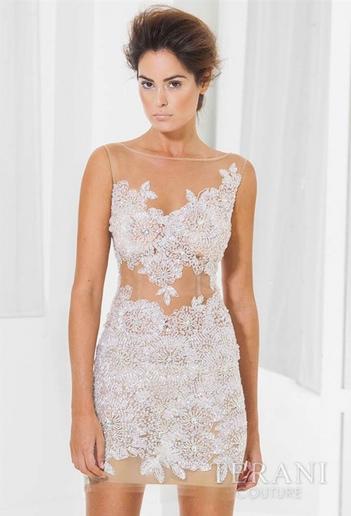 Terani Couture 3717